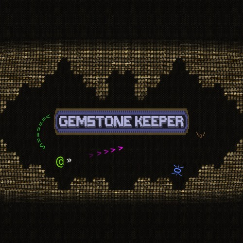 Gemstone Keeper