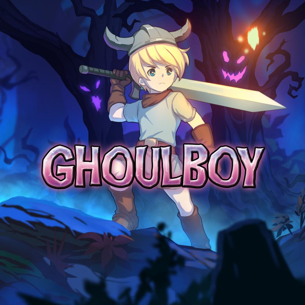 Ghoulboy (eShop) [NSP] - WebGamer NET | The Website for Gamer