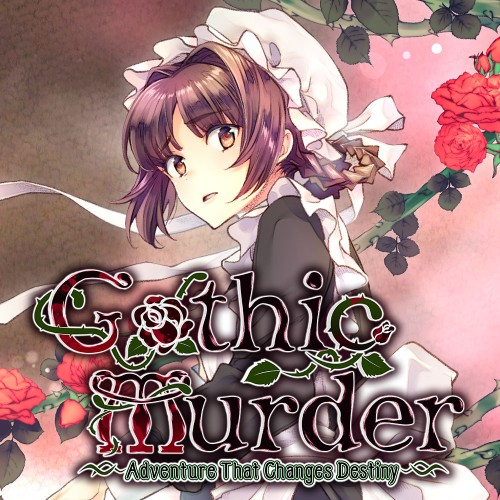 Gothic Murder: Adventure That Changes Destiny