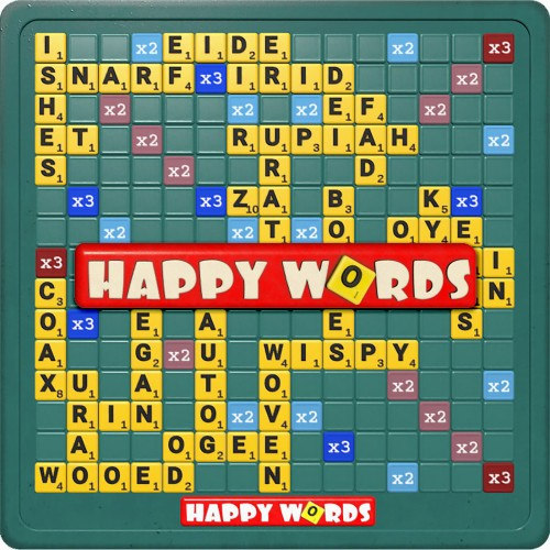 Happy Words