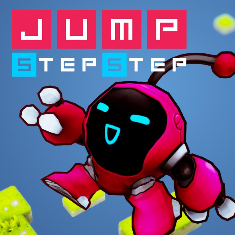 Jump, Step, Step Switch NSP
