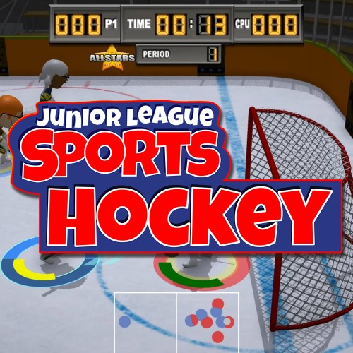 Junior League Sports - Ice Hockey