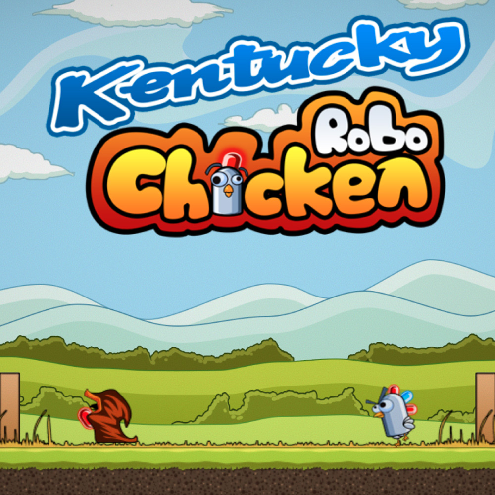 Kentucky Robo Chicken