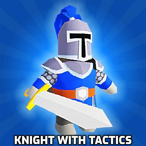Knight with Tactics