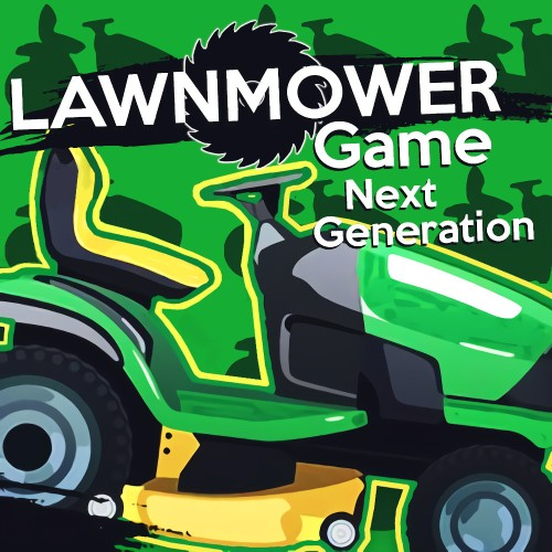 Lawnmower Game: Next Generation