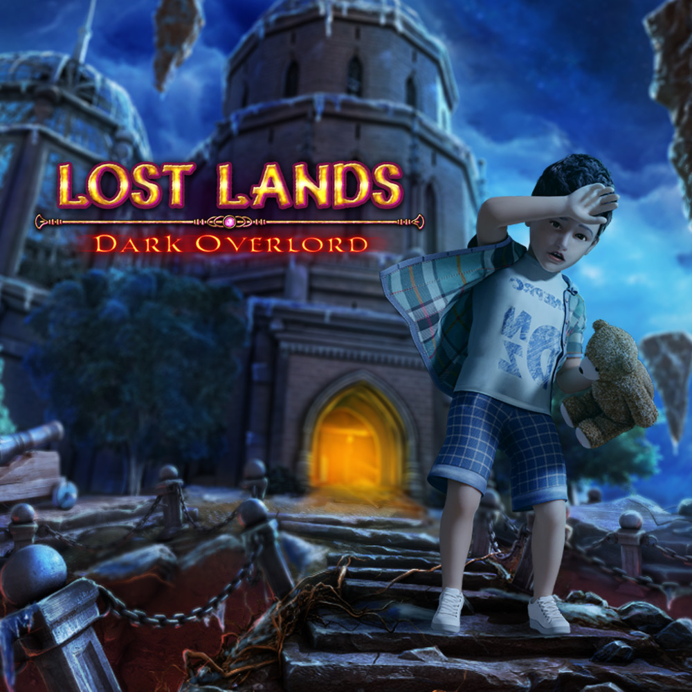Lost Lands: Dark Overlord switch NSP XCI