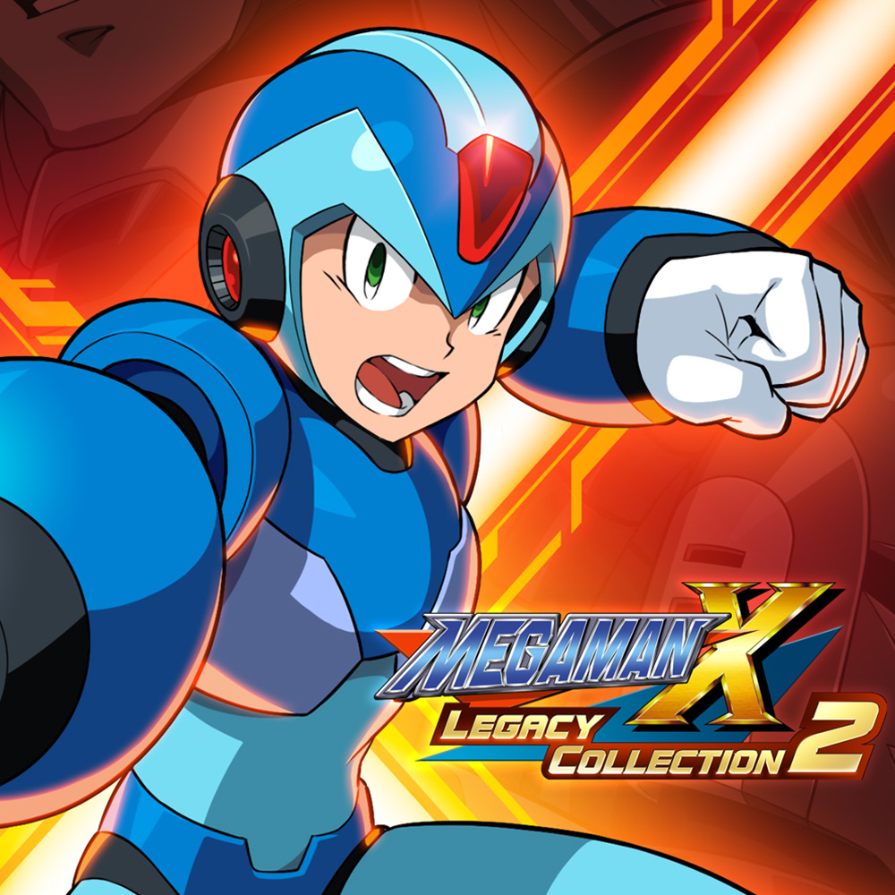 mega man x legacy collection 2 nintendo switch download software