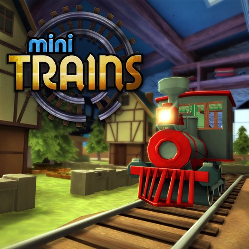 Mini Trains