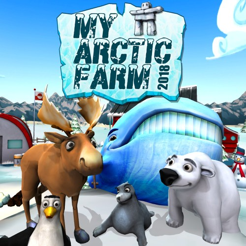 My Arctic Farm 2018