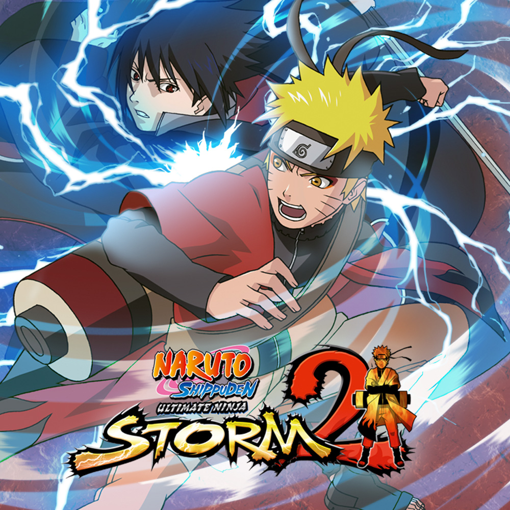NARUTO SHIPPUDEN: Ultimate Ninja STORM 2 | Nintendo Switch download