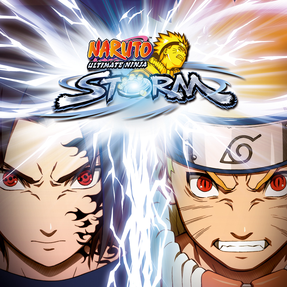 NARUTO: Ultimate Ninja STORM | Nintendo Switch download software