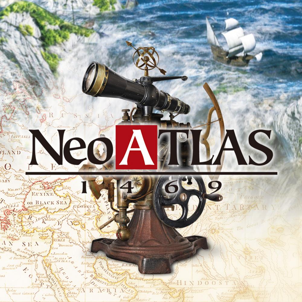 Neo ATLAS 1469 !