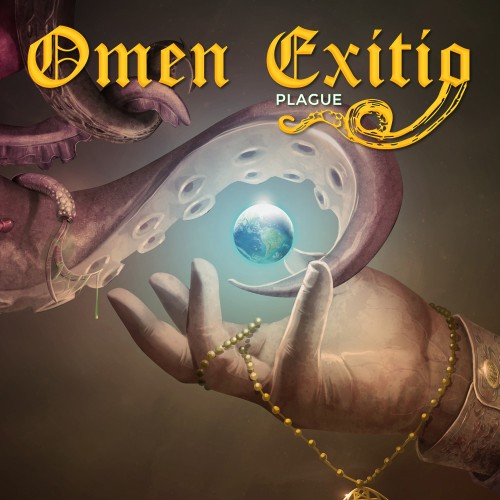 Omen Exitio: Plague