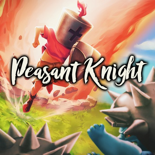Peasant Knight