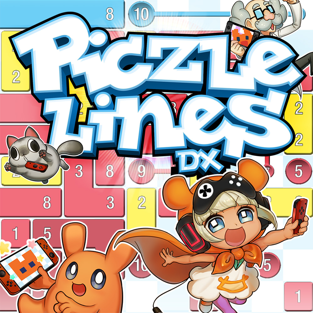 Piczle lines dx nintendo switch download software - Dx images download ...