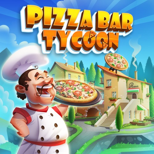 Pizza Bar Tycoon