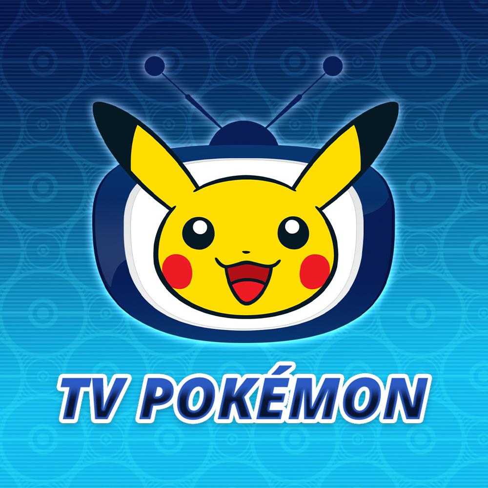 TV Pokémon Icono Switch