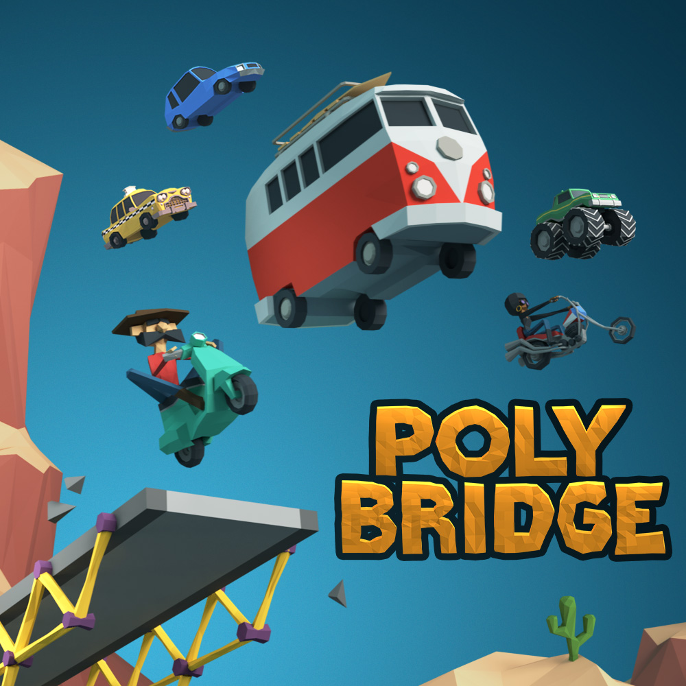 Download Poly Bridge For Mac