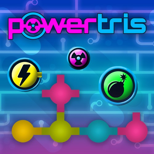 Powertris
