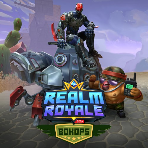 Realm Royale
