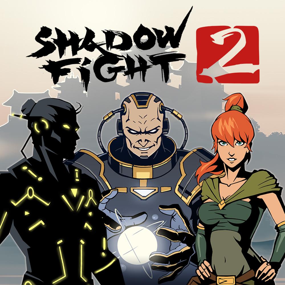 shadow fight 2 nintendo switch download software games nintendo