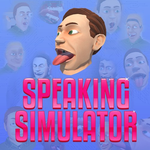 Speaking Simulator