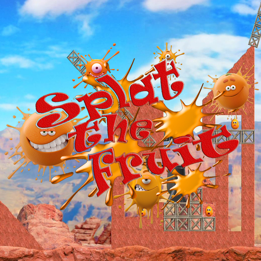 Splat the Fruit