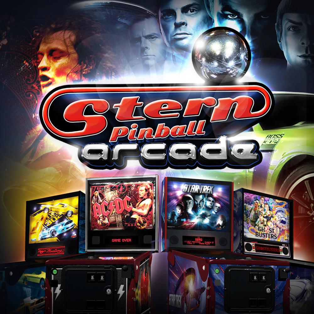 Pinball arcade download.