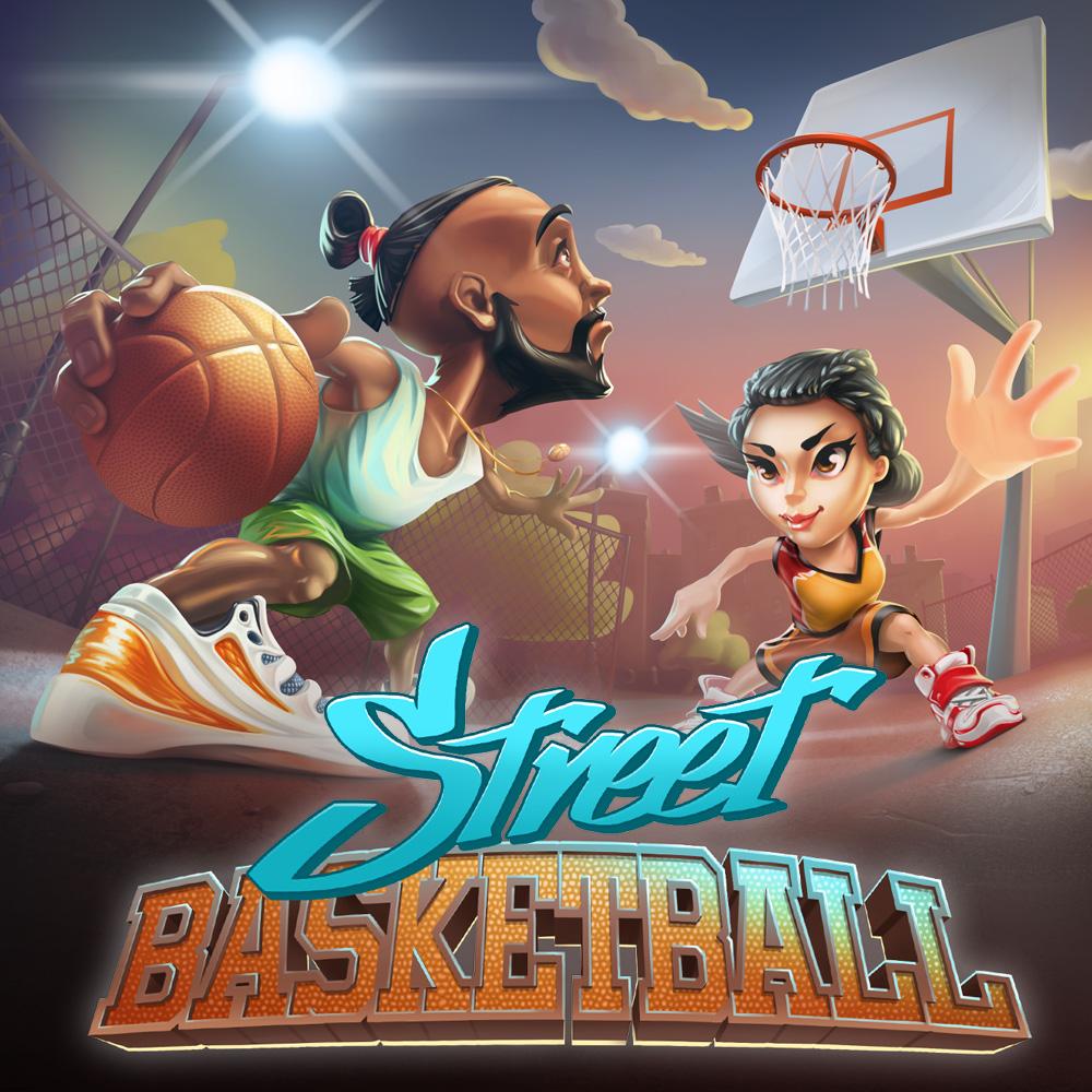 Street Basketball - Nintendo Switch download software ...