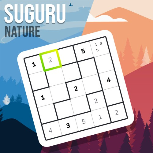 Suguru Nature