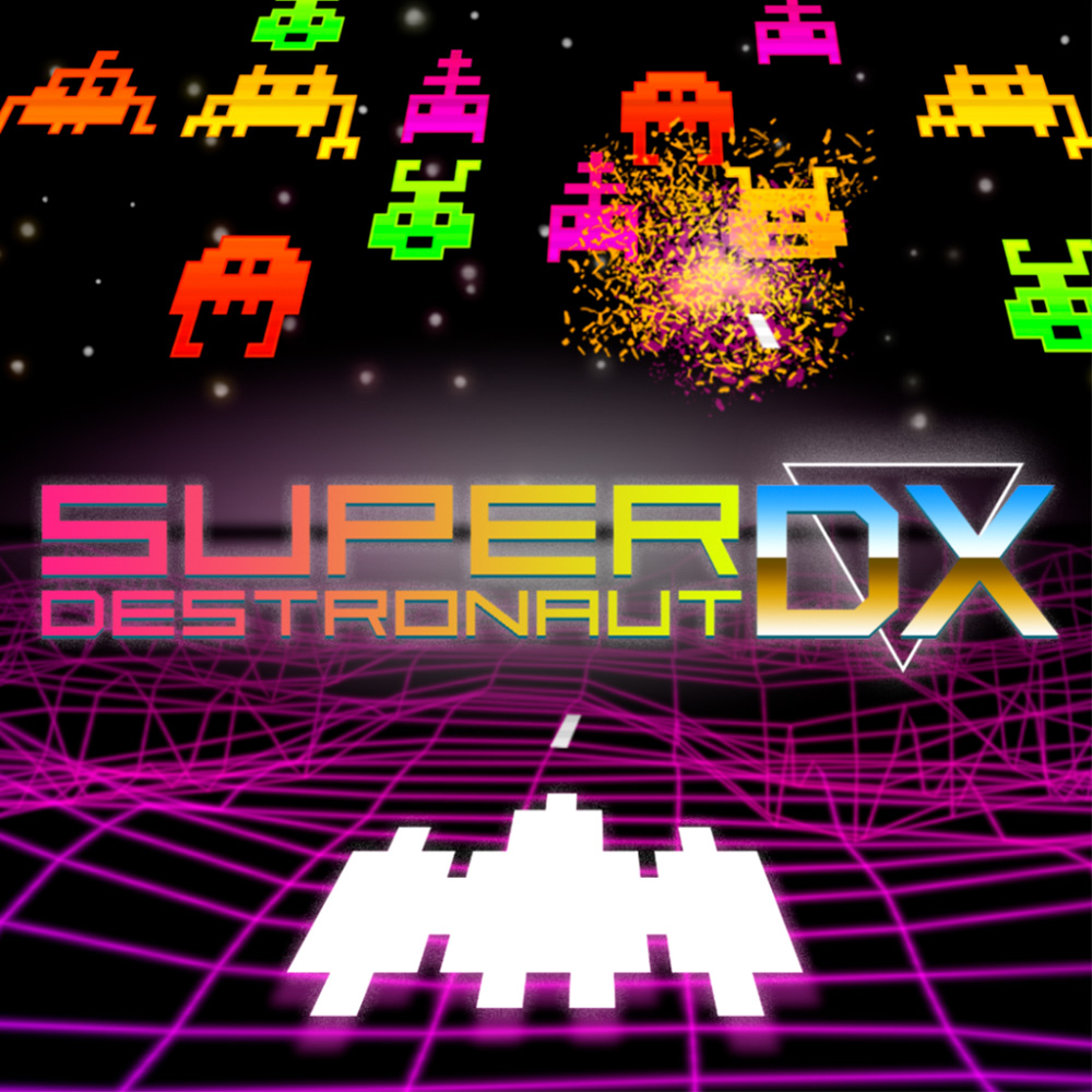 Super destronaut dx nintendo switch download software - Dx images download ...
