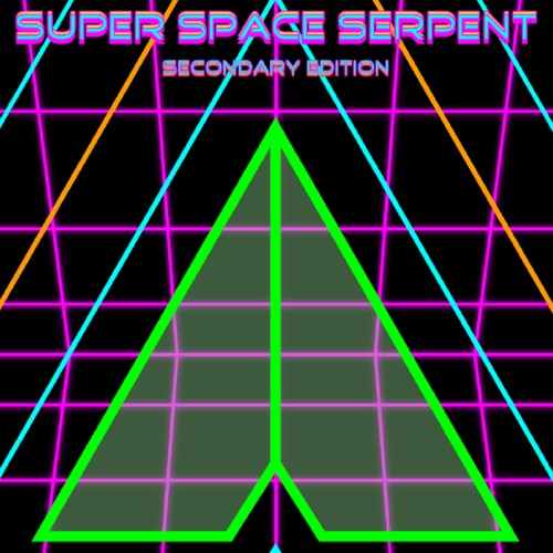 Super Space Serpent Secondary Edition