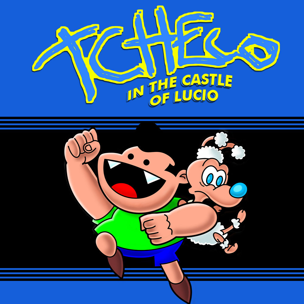 Tcheco in the Castle of Lucio Switch NSP XCI