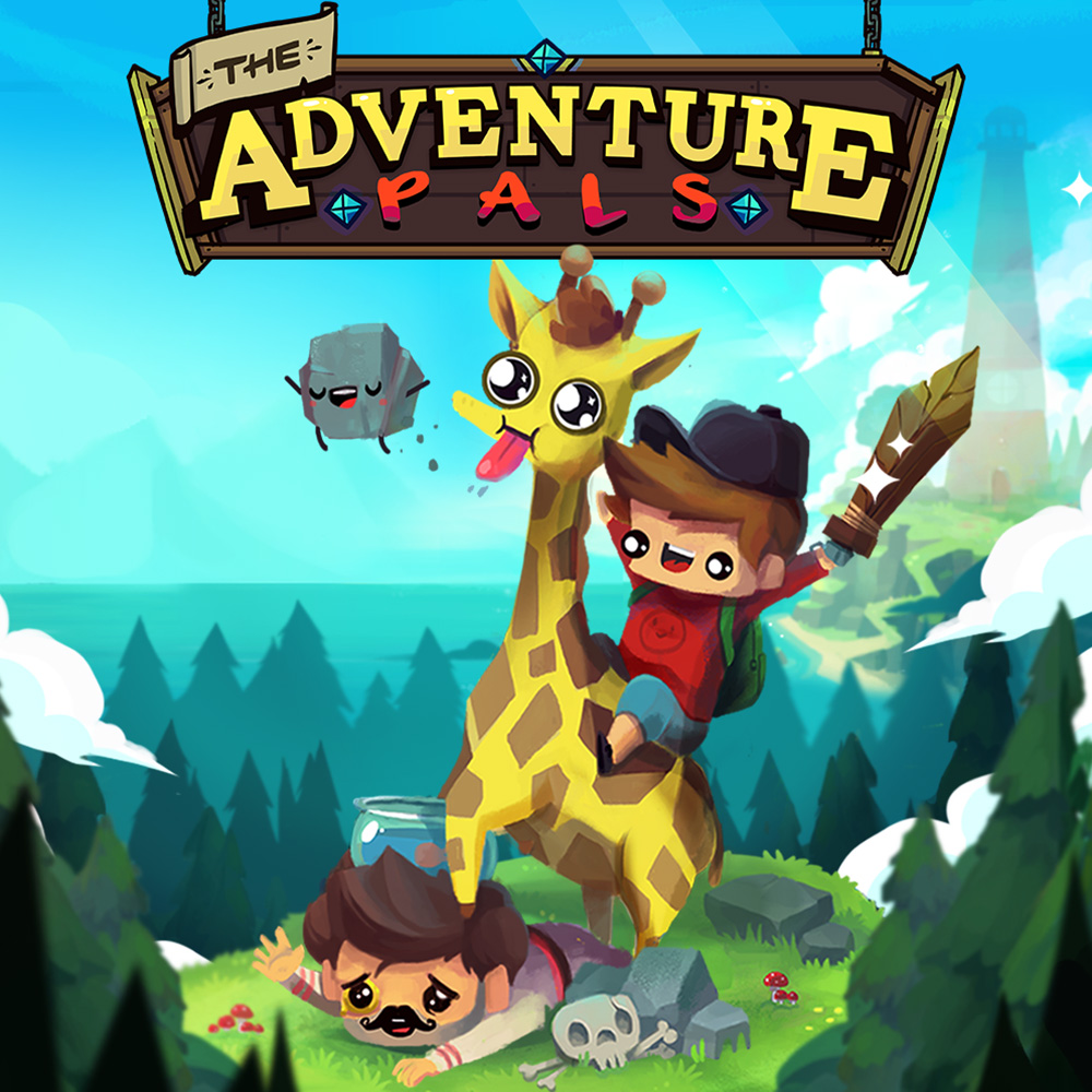 the adventure pals nintendo switch download software games