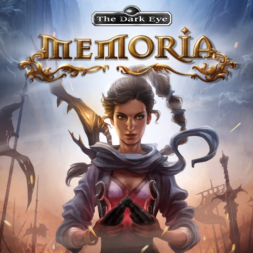 The Dark Eye: Memoria