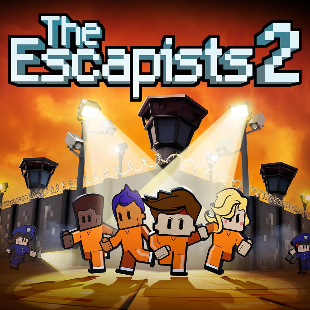 The Escapists 2 | Nintendo Switch download software | Games | Nintendo