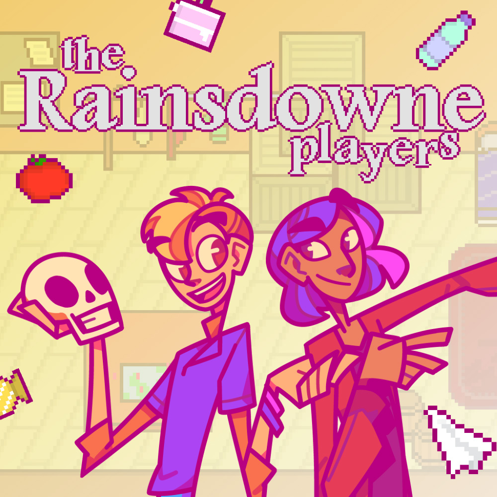 The Rainsdowne Players