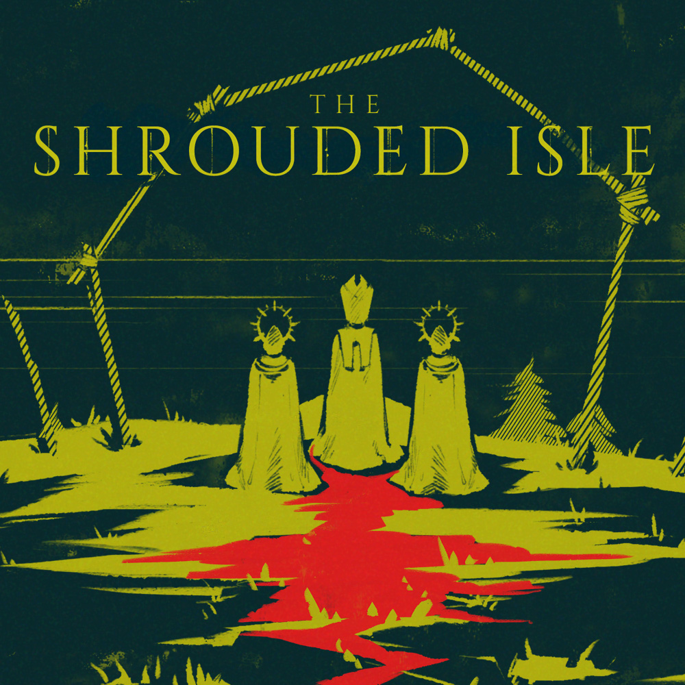 The Shrouded Isle