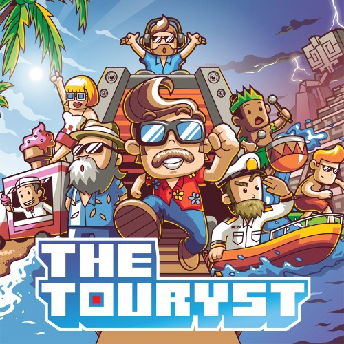 The Touryst