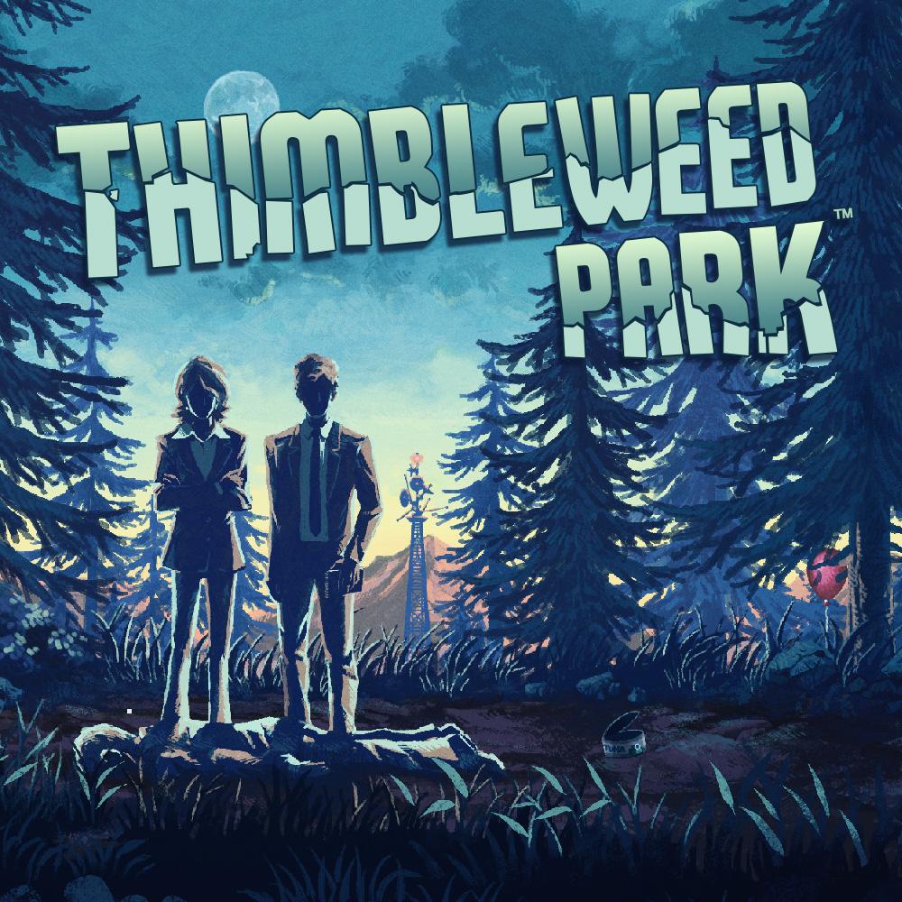 Thimbleweed Park Lösung