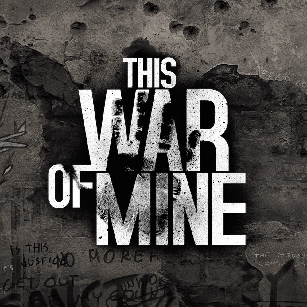 This War of Mine: Complete Edition | Nintendo Switch ...