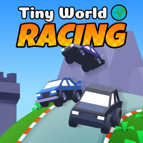 Tiny World Racing