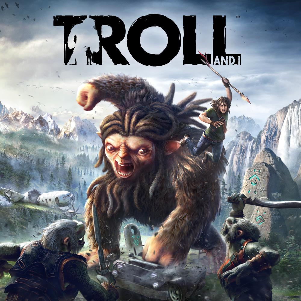 Troll Spiel