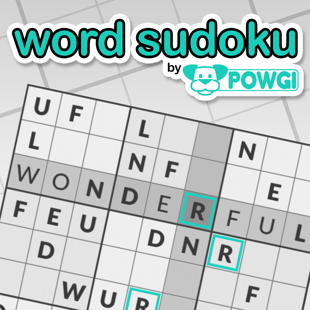 word sudoku by powgi nintendo switch download software games