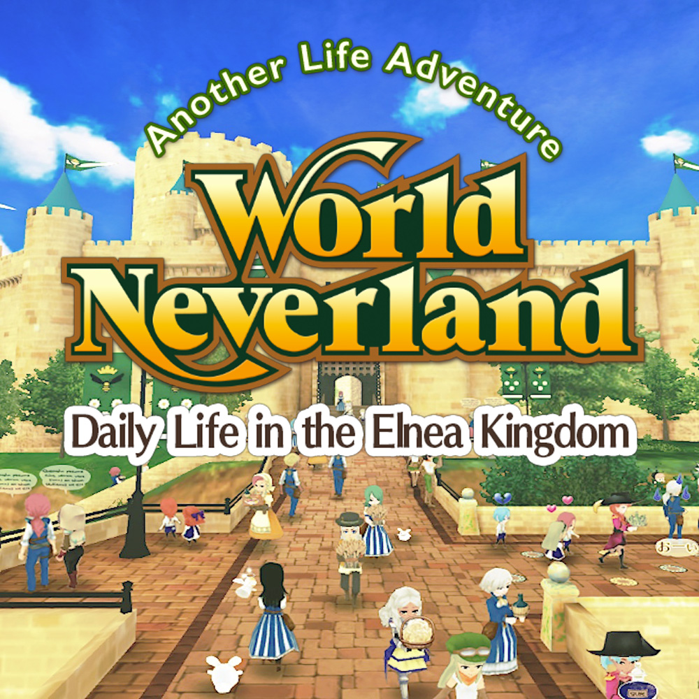 WorldNeverland - Elnea Kingdom