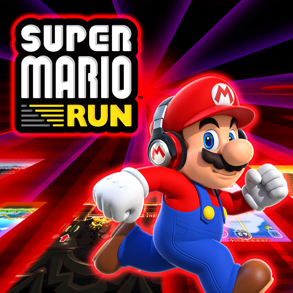 Super Mario Run komt in december uit voor iPhone en iPad
