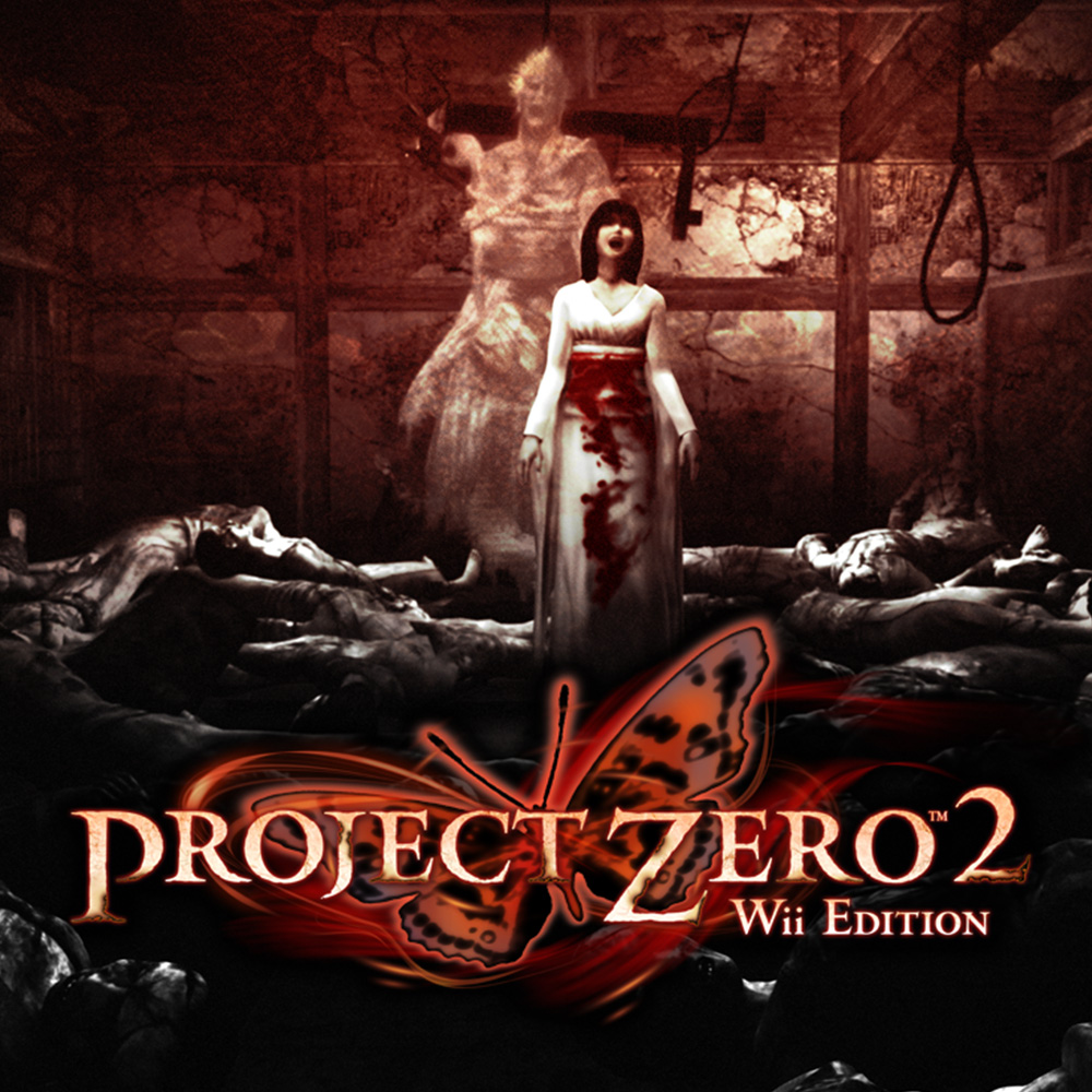 Descobre mais sobre Project Zero 2: Wii Edition