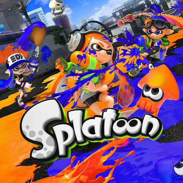 Nintendo and ESL join forces to bring online tournaments to European Splatoon fans