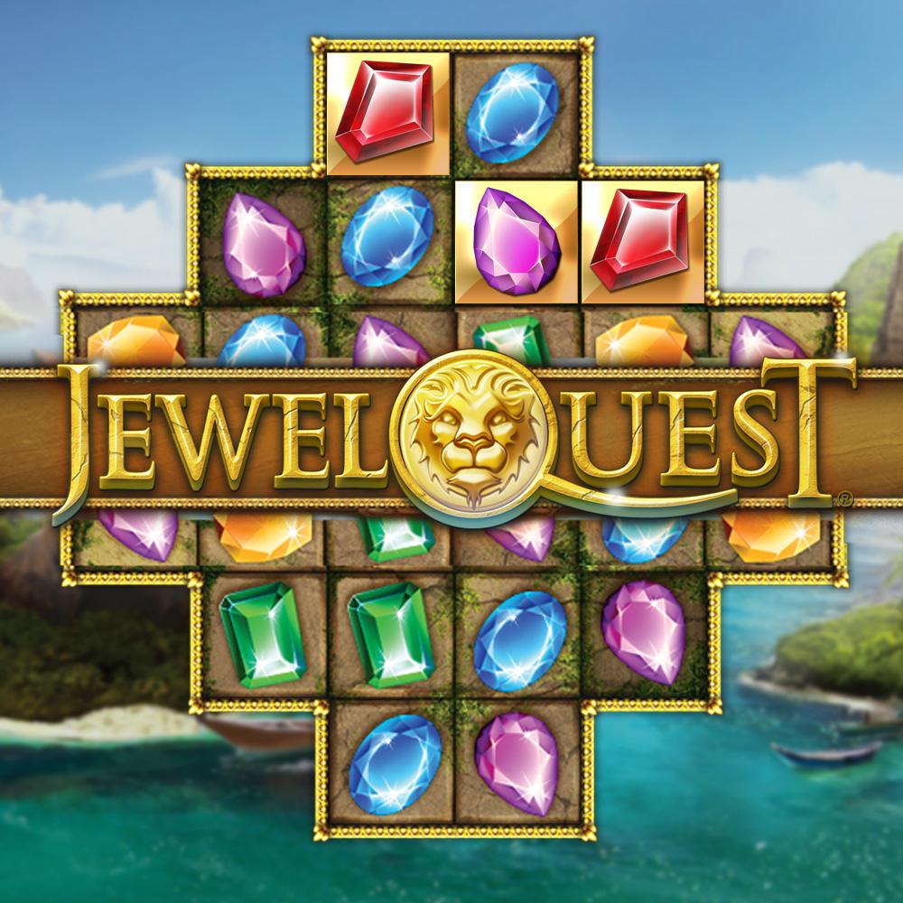 Wii U Downloadable Games : Jewel quest wii u download software games nintendo