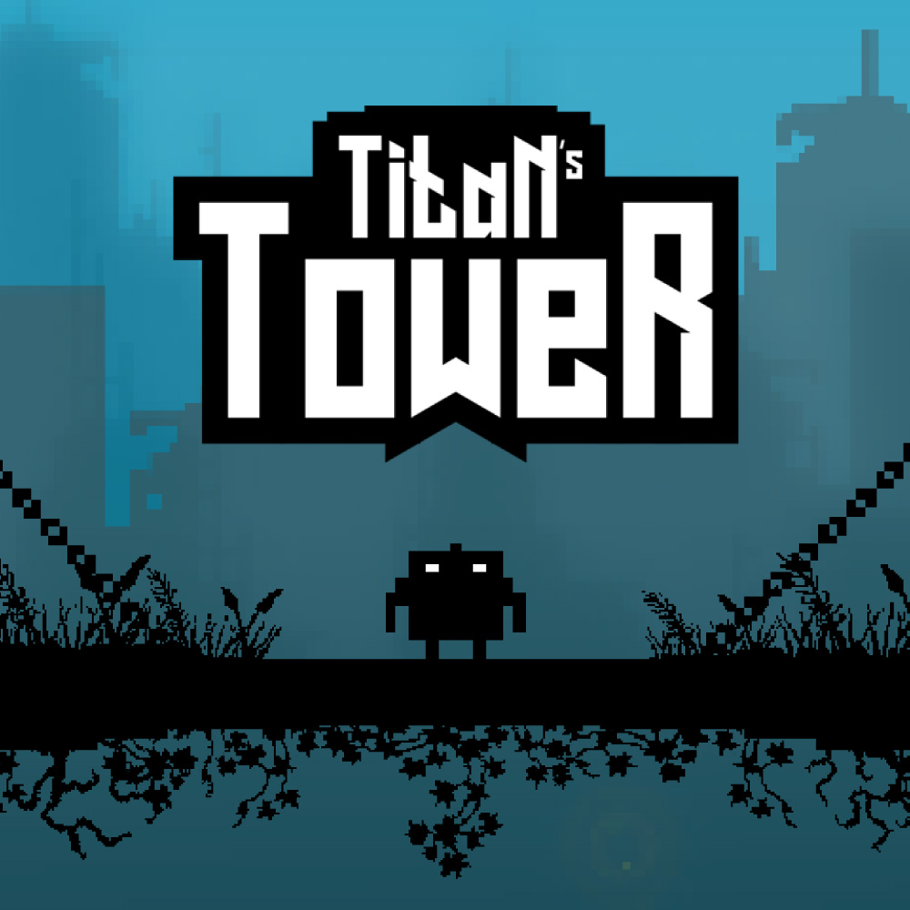 TITANS TOWER